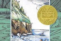 Newbery Medal Winners