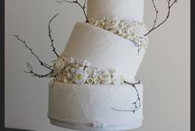 cakes / by Kathy Green