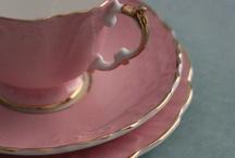 High tea? / by Tiffany Case-Nelsen