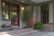 HOUSE IDEAS / by Katie Hall-Dengler