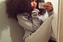 Curly Gyals ✨