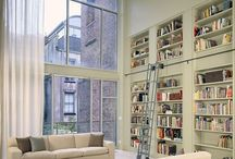 Bookcases and wall units