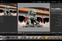 Lightroom / Hints, tips, tutorials and advice on getting better, and getting the best out of using Lightroom.