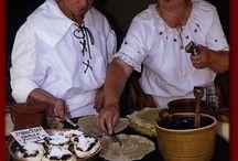 Staročeská kuchyně paní Marušky z Vimperka