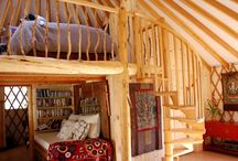 Yurt ideas