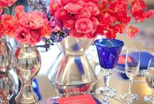 2014 Wedding Colour Trends