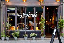 Les bonnes adresses / Resto,bars ,endroit sympa à découvrir
