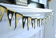 Sporty DIY / by Angie Briggs @ DesperateHouselife.com