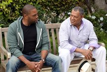 First Look at Black-ish / Coming Soon to ABC! / by black-ish