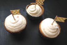 Yum / Cake + Cupcakes