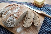Butterbrot / Alles rund ums Brot