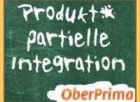 Partielle Integration / Test