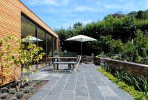 IJLA - Chic Garden / Landscape Architecture Landscape Design  Garden Design