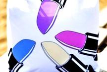 Torby by JJ / magic color changing bags, magiczne torby zmieniające kolor pod wpływem promieni uv, strong solar effect, efekt całoroczny, neon flash color,