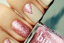 make-up/haar/nagels