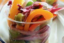 Healthy Eats / by Adrienne Laursen