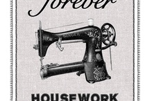 Sewing forever!!!:)