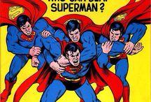 Comics retro
