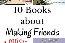 Books for Kids to Read