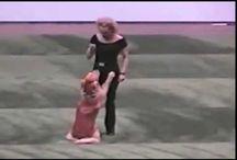 kutyás - cicás videok