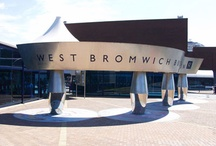 West Bromwich / Some places and business from the town of West Bromwich where our business is based.