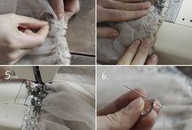 Ideias de costura