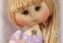 muñecas Soft