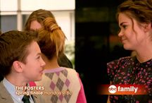 """The Fosters S.1 Ep.21 """"Adoption Day"""" (March 24, 2014) / Episode Recap & Highlights!"""