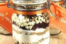 Cookies in a jar / Cookies