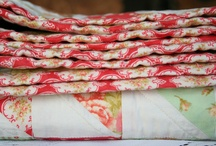 i {heart} quilt bindings / by Randi Runyon-Hayden