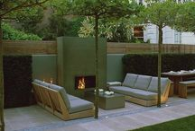 lounge garden
