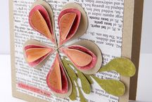 card making / by Carol Nemecek
