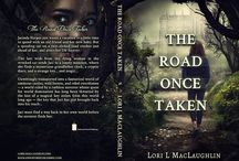 Book 3: The Road Once Taken