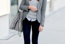 Things to Wear / Simple things to wear.