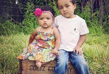My Babes