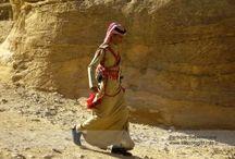 JORDAN / Jordan, People of Jordan, Culture of Jordan