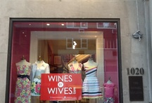 Wines by Wives Events