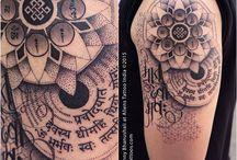 final tattoo