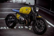 BMW R 1100 Cafe racer