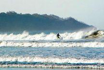 Surf Life in Guanacaste