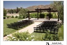 WEDDING ceremony & guestbook
