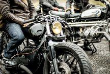 Motocykle