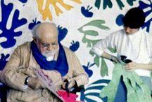 Art, Matisse
