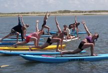 Amelia Island Experiences to have in 2015 / This is your year to discover Amelia Island and all it has to offer.