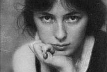 Historia  Evelyn Nesbit