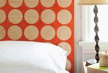 Bedrooms / by Vicki Horton