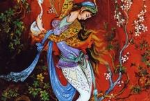 Iran / by Mooness Lindqvist-Ebadi