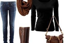 My Style / by Sharona Webb