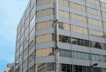 Servcorp Nihonbashi Wakamatsu Building / サーブコープ日本橋ワカ末ビルの写真を集めました。