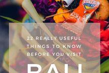 Handy Bali websites